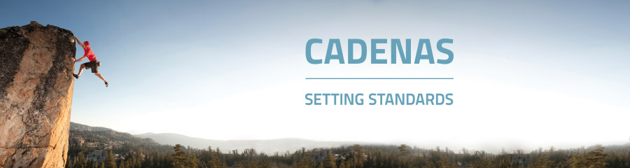 CADENAS - Setting Standards
